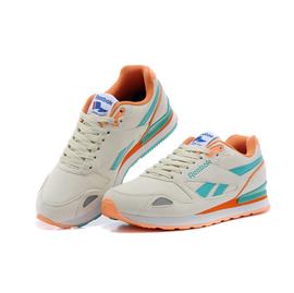 銳步跑鞋男鞋 鞋Reebok復古跑步鞋 鞋籃球鞋M43915