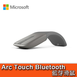 ~happy~stage~微軟 Arc Touch Bluetooth 藍芽 無線 滑鼠