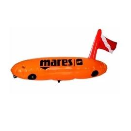 MARES Torpedo Buoy(魚雷式浮標)潛水裝備~泡泡潛水~