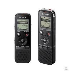 Sony 索尼錄音筆ICD~PX440 4G 智能降噪PX333升