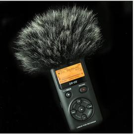 錄音筆高清遠距TASCAM DR~05索尼佳能攝影攝像5d2 z5c 錄音