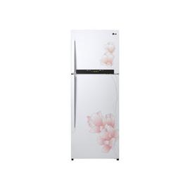 ~阿福 小舖^~ 來電爆 給您~LG 樂金 327公升變頻雙門冰箱GN~M392GP
