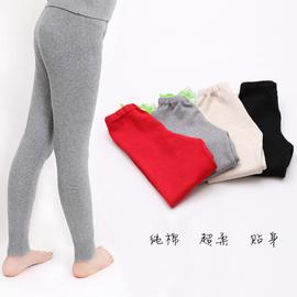 快活龍 男女 保暖內褲子長褲嬰兒毛線褲寶寶打底褲兒童毛褲