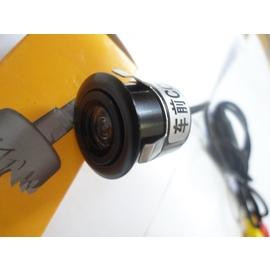 前視後視用 高清夜視CCD打孔18.5mm高清車載攝像頭