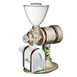 喜朵 飲品 ~電動咖啡豆磨豆機 206N 營業用加強版 飛馬牌~任何器材皆可 可