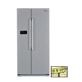 家事達 Whirlpool 惠而浦 WFSS576G  576L對開電冰箱 ~~~台中可