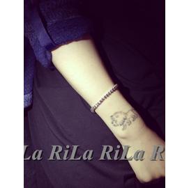 ~RiLa~超閃 鑽石手鏈 細款
