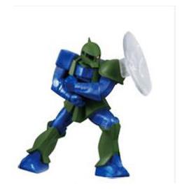 ~CartoonBus~ ! 限定版 特別配色 MS 鋼彈 機動戰士 手機 直立架 手機座