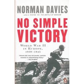 天下 書  No Simple Victory