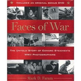 天下 書  Faces of War: The Untold Story of Edwar