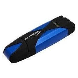 ~ ~Kingston DataTraveler HyperX 64GB USB3.0 D