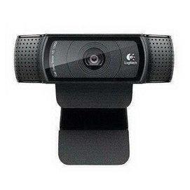 •~ 貨 含稅附發票~羅技 LOGITECH HD Pro 攝影機 C920 Full H