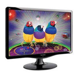 •~ 貨 含稅附發票~優派 Viewsonic VA2232wm~LED 22吋 液晶螢幕
