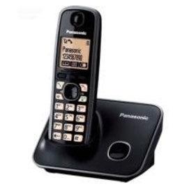 •~ 貨 含稅附發票~Panasonic 長距離無線電話~黑色 ^( KX~TG6611T