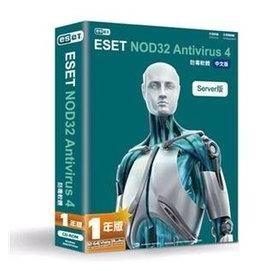 •~ 貨 含稅附發票~NOD32 4.0 Antivirus for Single Win