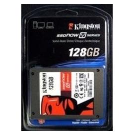 •~ 貨 含稅附發票~Kingston SSDNow V~Series 128G SATA