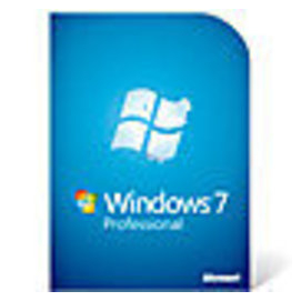 •~ 含稅~微軟 Microsoft Win 7 Professional 64位元 中文