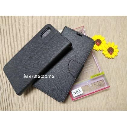 Samsung GALAXY J  N075T~gamax~嘉瑪仕 完美款~隱形磁扣保護套