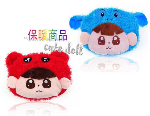 * cute doll 萌娃 *