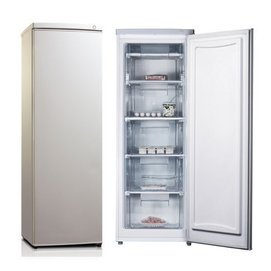 ~新大眾家電館~美國富及第FRT~1851MZ 立式185公升超節能~28度C冷凍櫃 直立