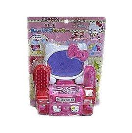 佳佳玩具 ~~~~~   Hello Kitty 凱蒂貓 化妝台 梳妝台 玩具 扮家家酒