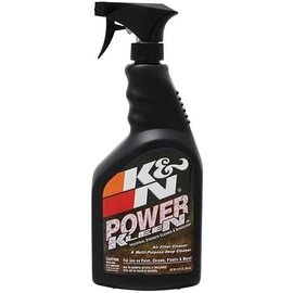 ~翔?車業~美國 純正 K N 99~0621 高流量空氣芯 32OZ 清潔劑 946ml