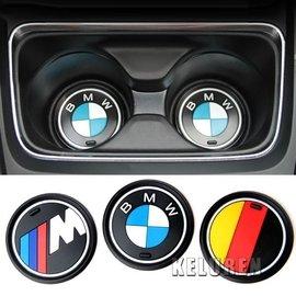~mini plus~寶馬防滑墊 BMW改裝內飾 x1 2 3 4 5 6 7系列 水杯儲
