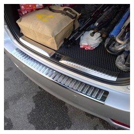 大台北汽車 豐田 TOYOTA NEW WISH 後內護板 白鐵不鏽鋼 後門檻踏板 後門檻