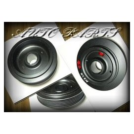 lt 線上汽材 台製新品 曲軸皮帶盤 EXSIOR 2.0 CAMRY 2.0 ~01 C