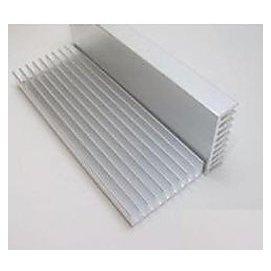 散熱片 100^~35^~10MM(銀色) 散熱器 5個一拍  ^~54032^~