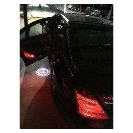 W221 Mercedes~Benz S~class ^(2006^~2013^)迎賓照地