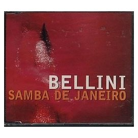 ~~稀D ~~BELLINI SAMBA DE JANEIRO  0926  價. 賣