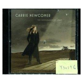^~^~西大調^~^~ CARRIE NEWCOMER  THE GEOGRAPHY OF