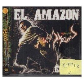 ^~^~超 ^~^~ EL AMAZON 日版  Y19714 ^( . 賣^)
