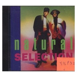 ~~超 ~~ NATURAL SELECTION 美版  Y16932