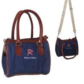 ~葳爾登~ROBERTA COLUM迷你手提包側背包休閒包旅行包 袋便當袋601