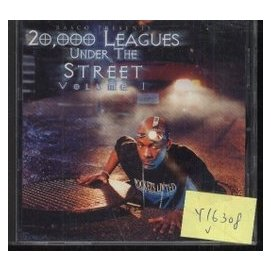 ~~超 ~~ 20000 LEAGUES UNDER THE STREET  Y16308