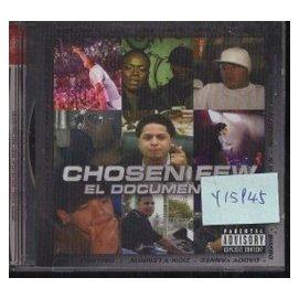 ^~^~超 ^~^~ CHOSEN FEW CD DVD 歐版  Y15945^( . 賣