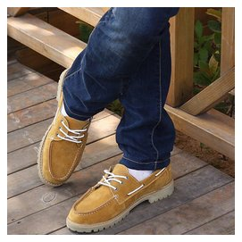 足下登geox柒牌keds聖伽步gxg2014 正品男鞋迪賽賓木 鞋