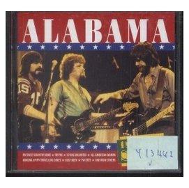 ^~^~西大調^~^~ ALABAMA  18 GREAT SONGS  Y13442 ^
