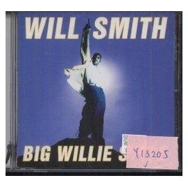 ~~西大調~~ WILL SMITH  BIG WILLIE STYLE  Y13205