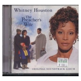 ^~^~西大調^~^~ WHITNEY HOUSTON  PREATHER S WIFE