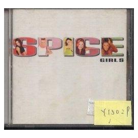 ^~^~西大調^~^~ SPICE GIRLS  SPICE  Y13029 ^( . 賣