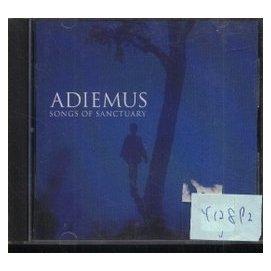 ^~^~音樂殿堂^~^~ ADIEMUS  SONGS OF SANCTUARY  Y12