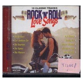 ^~^~西大調^~^~ ROCK N ROLL LOVE SONGS  Y12448 ^(
