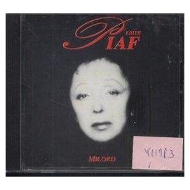 ^~^~音樂殿堂^~^~ EDITH PIAF  MILORD  Y11783^( . 賣