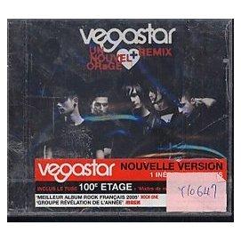 ^~^~西大調^~^~ VEGOSTOR  UN NOUVEL ORAGE 歐版  Y10
