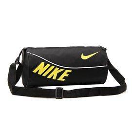 圓桶包男女 包單肩包斜 包旅行包訓練包健身包圓筒小包