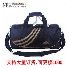 包足球包手提包女單肩包男旅行包圓筒包桶包健身包定做印LOGO