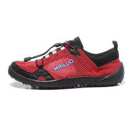 邁駱正品涉水鞋 男鞋 越野鞋 兩棲鞋 玩水鞋 溯溪鞋水鞋 紅色